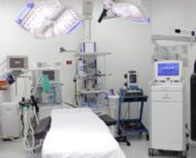 Equipos de ultima tecnologia en La Misericordia