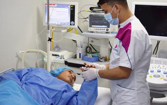 Seguridad del del paciente