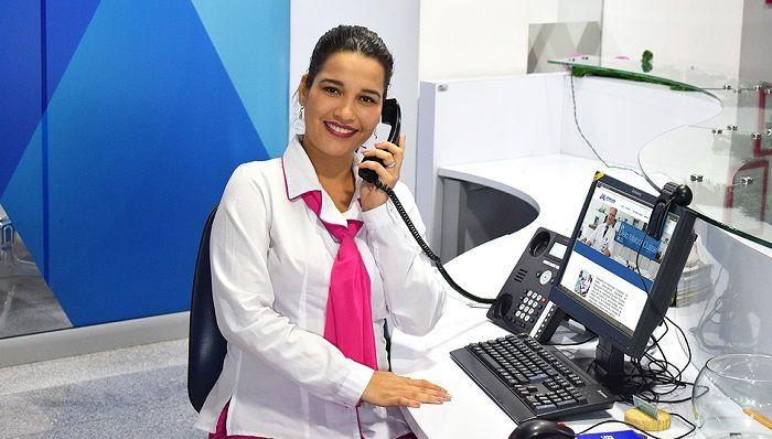 Atención al usuario Contáctenos Clinica La Misericordia