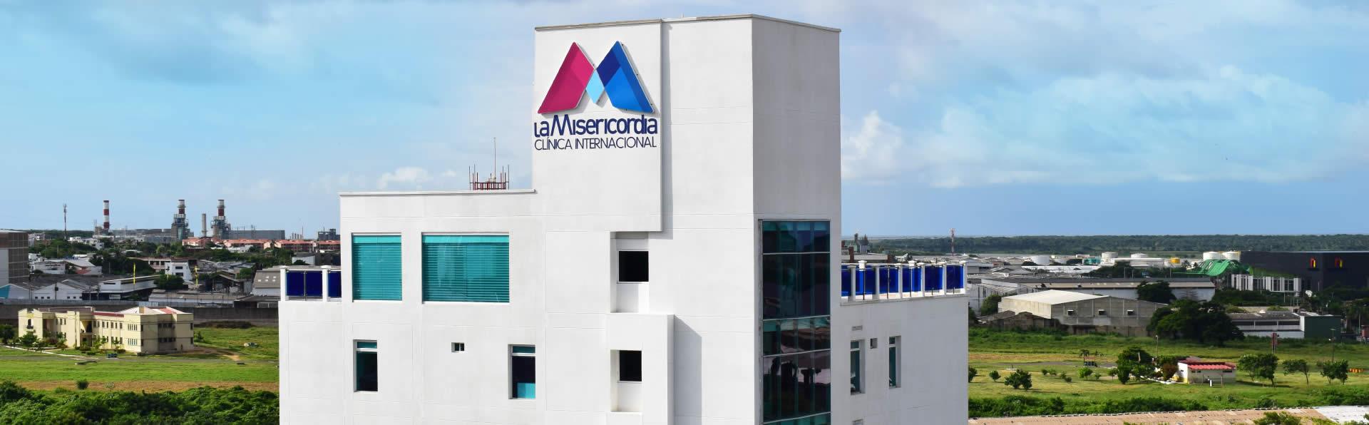 Clinica La Misericordia Internacional en Barranquilla
