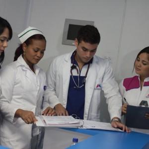 Centro de Investigaciones Clínicas y Biomédicas La Misericordia