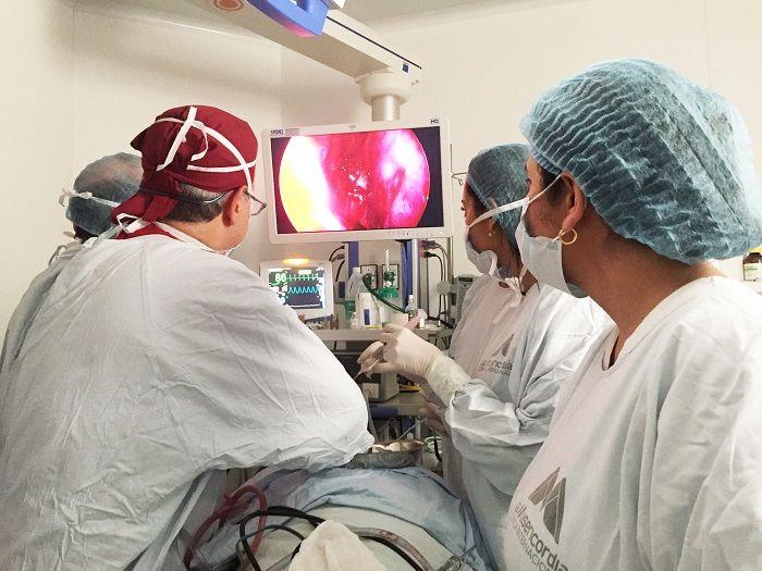 Neurocirugía en Barranquilla