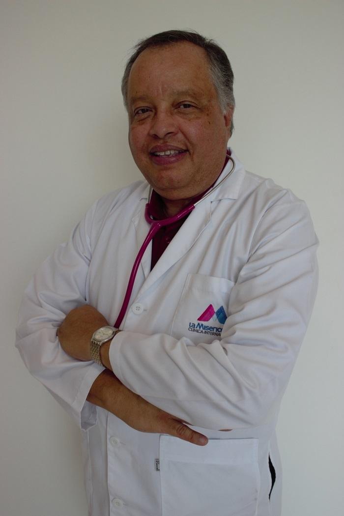 José Enrique Vargas Manotas